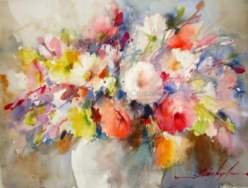 Flowers AA